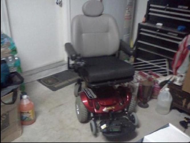 $550 Jazzy Power Chair
