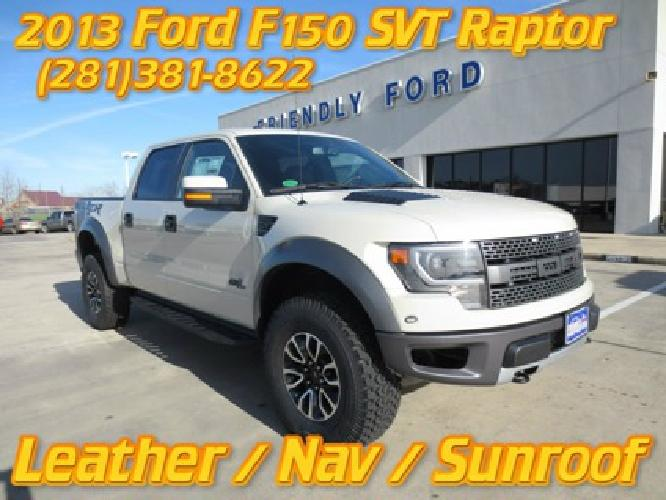 55 255 2013 ford f150 svt raptor for sale houston texas for sale. Cars Review. Best American Auto & Cars Review