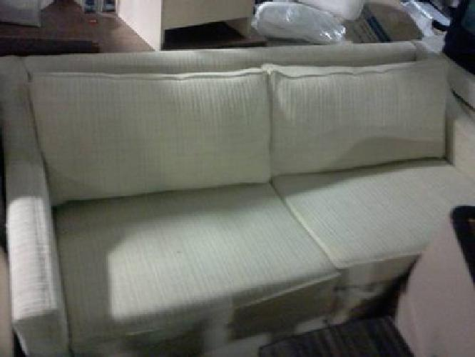 55 sofa sleeper that turns into a bed for sale in fort Couches that turn into bunk beds for sale