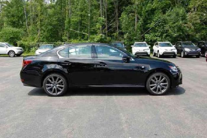 $56,903 2013 Lexus GS 350 350