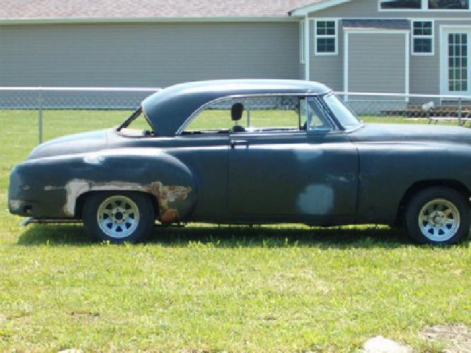 5 000 1952 chevy 2 door hard top for sale in lancaster for 1952 chevy 2 door hardtop