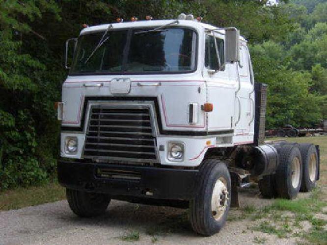 $5,000 1978 int transtar II ( 4070 B ),400 big cam 1