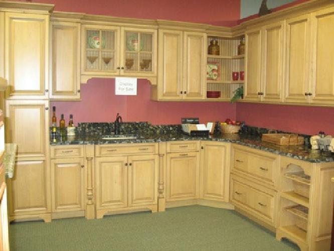 Display Kitchen Cabinets For Sale Massachusetts