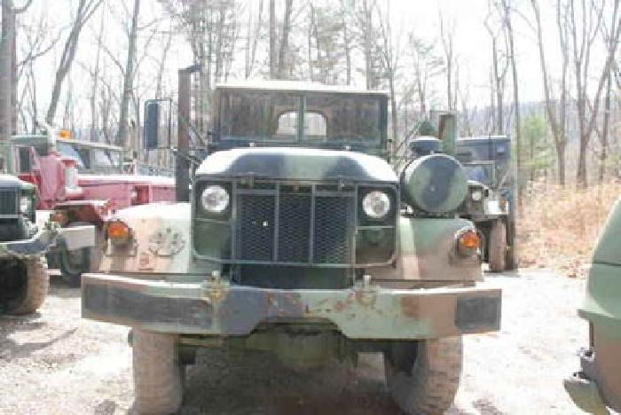 $5,000 Military 5 ton M818 for sale in central Pa M35a2 - $5000