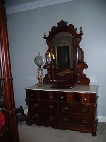 $5,000 Pulaski Baker Street Discontinued Bedroom Furniture HARD TO FIND