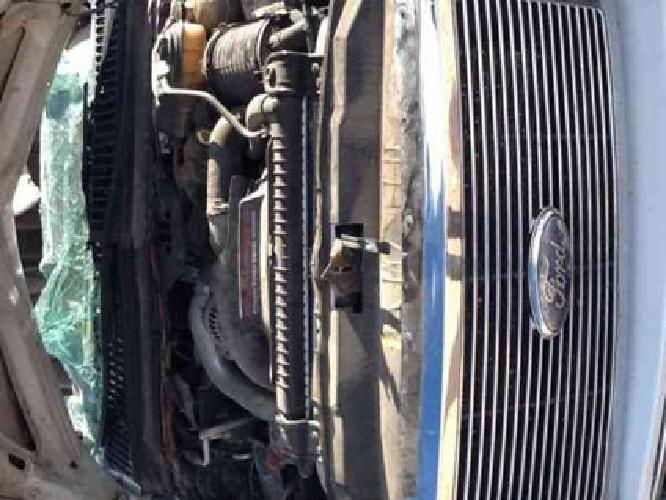 $5,000 Wrecked 2006 f250 (St George)