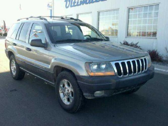 5 100 used 2000 jeep grand cherokee for sale for sale in roseau. Cars Review. Best American Auto & Cars Review