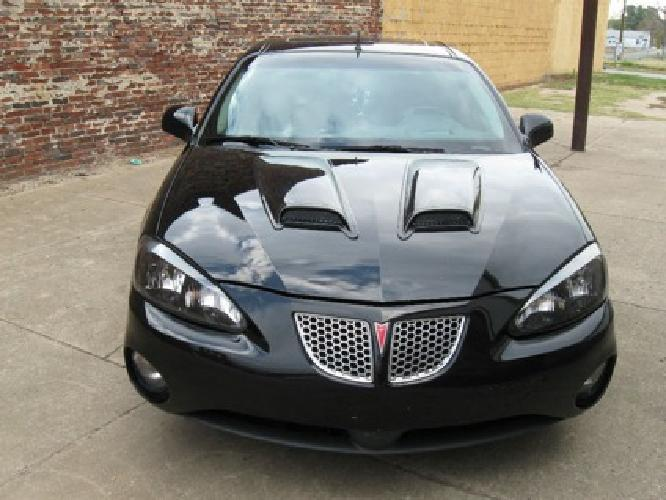 5 300 pontiac grand prix gtp comp g for sale in for Cook motors aberdeen md