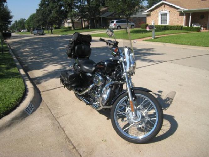 $5,450 2005 Harley Sportster 1200 Custom