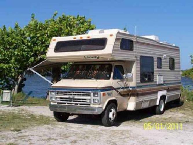 Chevy 5500 Motorhome For Autos Weblog