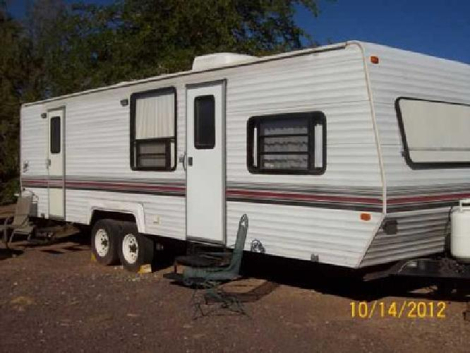 Used Travel Trailers For Sale In Kingman Az