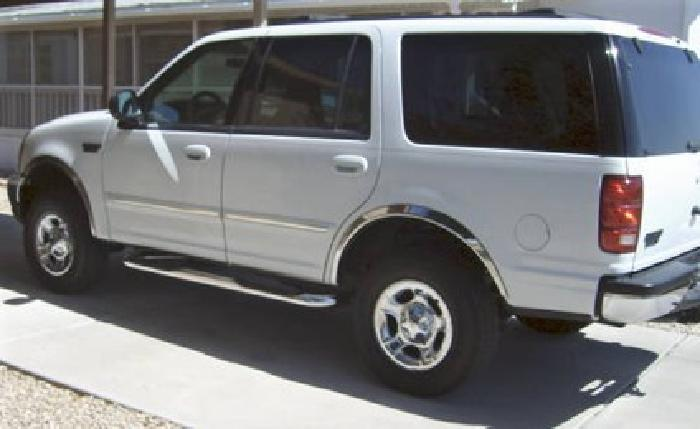 5 500 1999 ford expedition 4x4 xlt triton 4 6l engine for sale in phoenix arizona classified. Black Bedroom Furniture Sets. Home Design Ideas