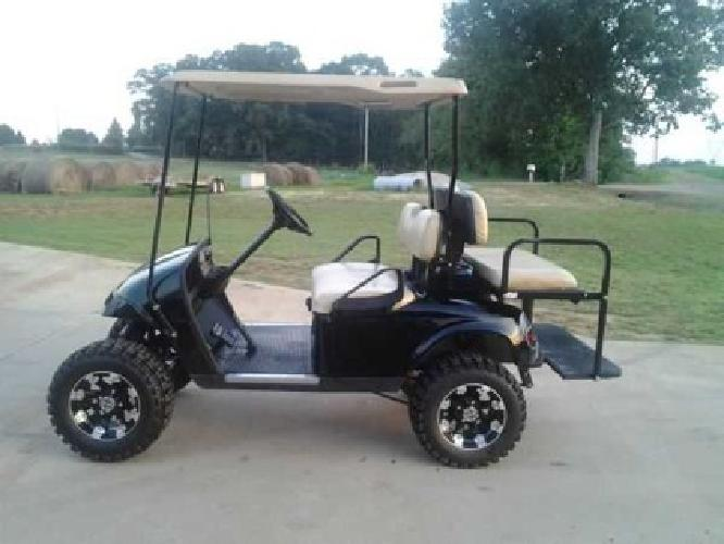 Club Car Dealer Mobile Al