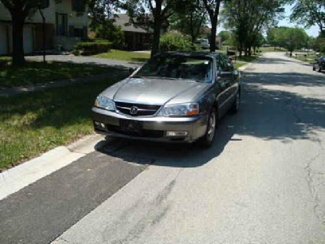 $5,900 2003 Acura 3.2T