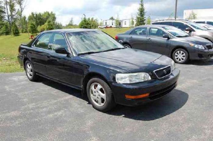 $5,903 1998 Acura TL 3.2