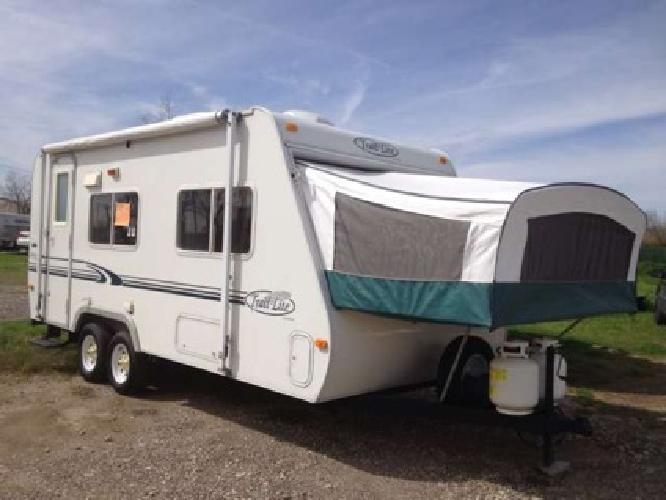 used mobile homes for sale austin tx with 59502002 Trail Lite Bantam Hybrid Trailer Trailer South Austin 18691657 on New Smyrna Beach Oceanfront Homes furthermore Cheap Homes For Sale Tyler Tx also Modular Homes In Va as well Modular Homes Austin Tx likewise Homes In Layton Utah For.