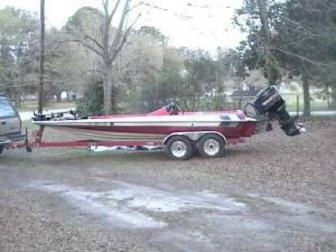 Bass Boats For Sale: Gambler Bass Boats For Sale On Craigslist