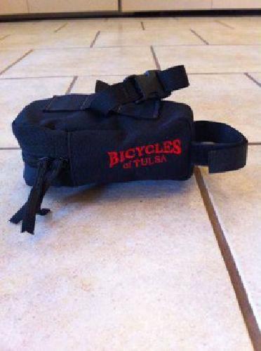 $5 BICYCLE SADDLE BAG* (Fayetteville)