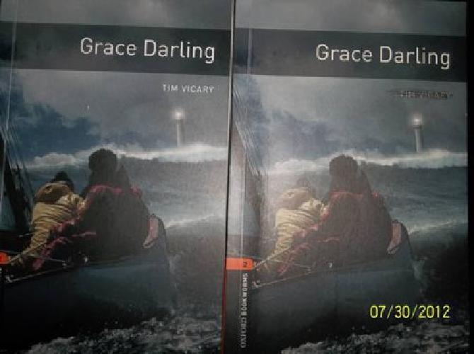 $5 Grace Darling