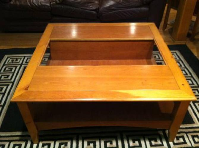 5 obo square coffee table 40quotx40quot for sale in seattle for 40 x 40 square coffee table