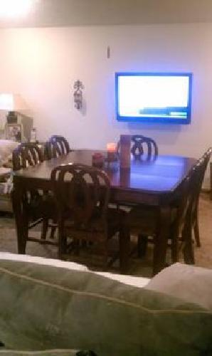 600 Beautiful Ashley Furniture Dining Room Set For Sale In Jacksonville Florida Classified