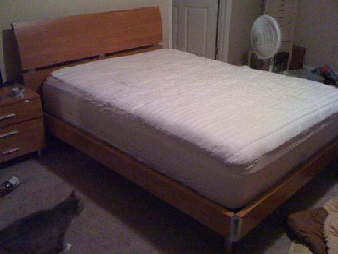 $600 Bedroom Set
