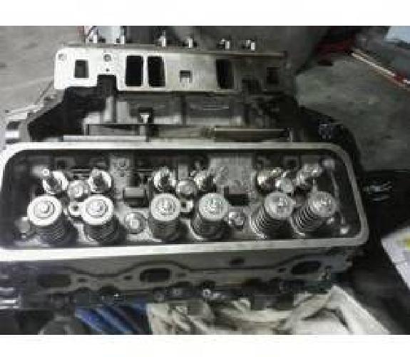 $600 Chevy Vortec V6 4.3L motor 1996-2000