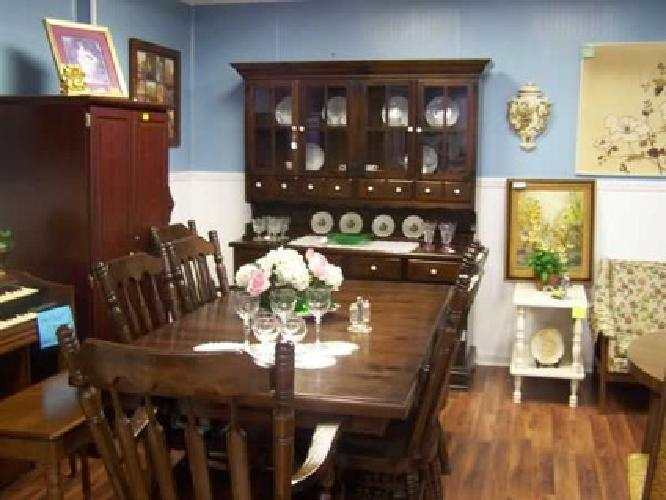 600 Ethan Allen Dining Set The Robin 39 S Nest North Knoxville For Sale In Knoxville Tennessee