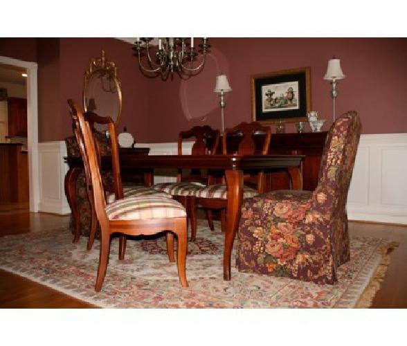600 formal dining room set for sale in williamsburg