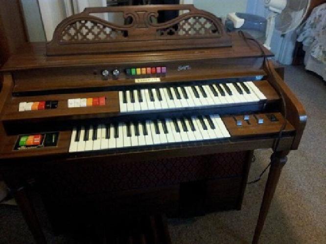 $600 kimball organ