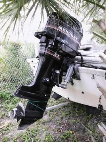 600 mercury 50 hp outboard engine for sale for sale in for Mercury outboard motors for sale in florida