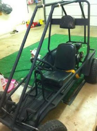 $600 Murray Go Kart 6 5 HP for sale in Yukon, Oklahoma Classified