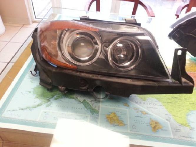 $600 OBO 2007 BMW 335i Headlight