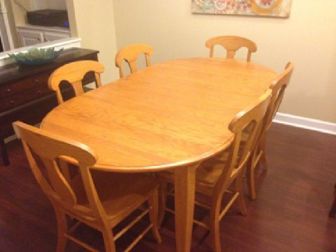 600 OBO Thomasville Dining Room Table For Sale In