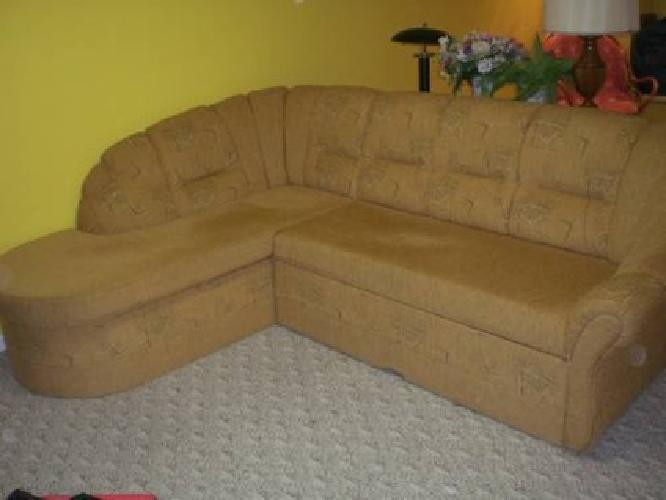 $600 Sofa Bed Sectional with Bed & Storage Box High Quality from Poland for sale in Carol