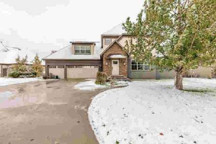 6028 SILVERLEAF Drive S Fargo Five BR, Luxurious home in