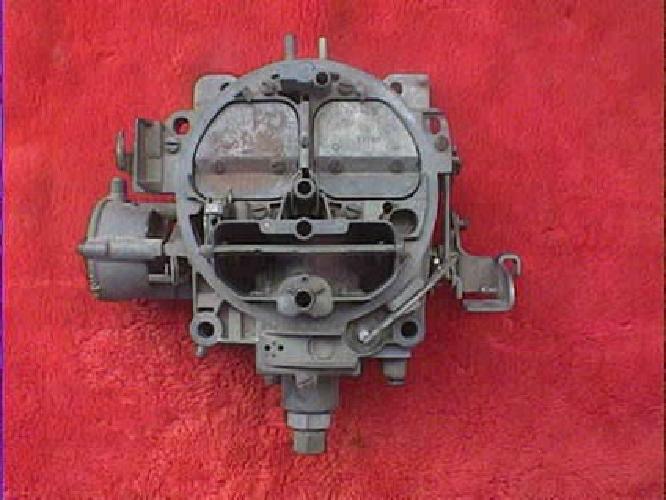 60 1973 1974 oldsmobile rochester 7043255 carburetor