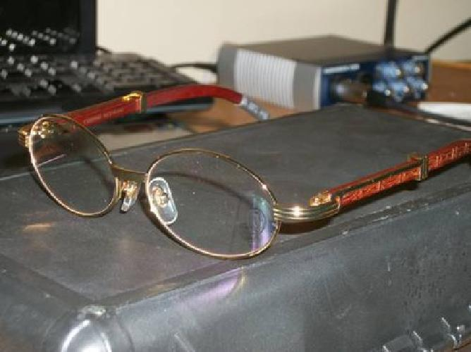 $60 Cartier Glasses for sale in Savannah, Georgia Classified ...