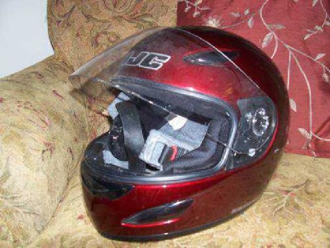 $60 helmets