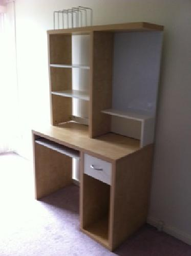 $60 MIKAEL IKEA Computer Work Station