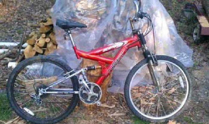 Next Mountain Bicycles 60 Next Breakpoint Mountain