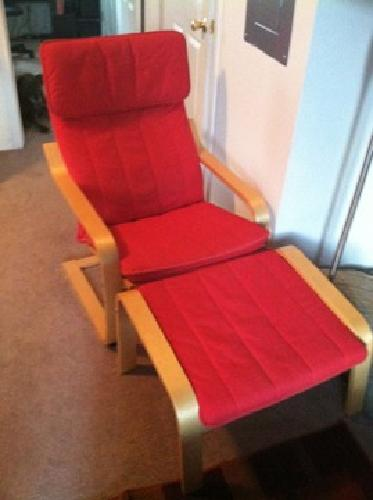 60 obo ikea poang chair for sale in west lafayette indiana classified - Chairs similar to poang ...