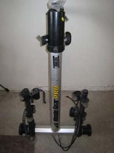 $60 RHODE GEAR PRO 606-T6 Bike Rack for sale in West Bend ...