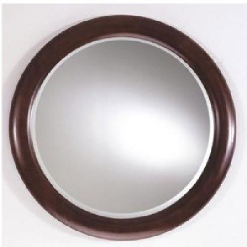 60 Shermag Contour Round Mirror For Sale In New York New York Classified