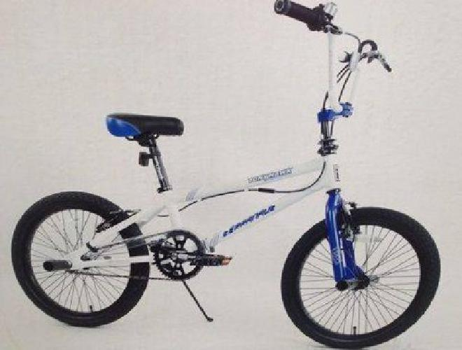 Bmx Bikes Crystal Lake Illinois Bike looks brand new still
