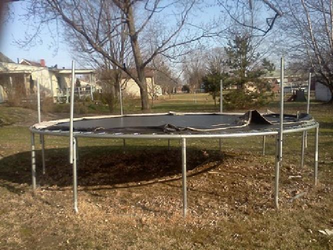 60 Trampoline For Sale In Youngstown Ohio Classified