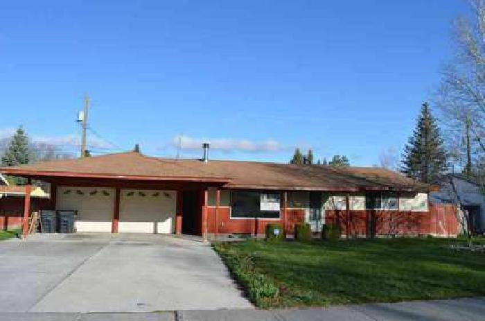 625 Falls Drive Idaho Falls Four BR, Centrally located home in a