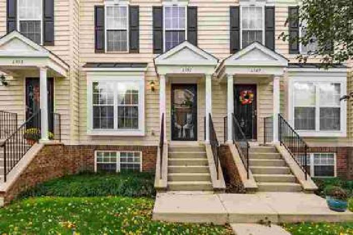 6351 Hares Ear Drive Columbus Two BR, Updated Condo is the