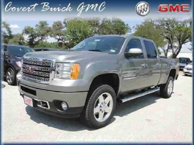 64 840 2014 gmc sierra 2500hd denali for sale in austin texas classified. Black Bedroom Furniture Sets. Home Design Ideas