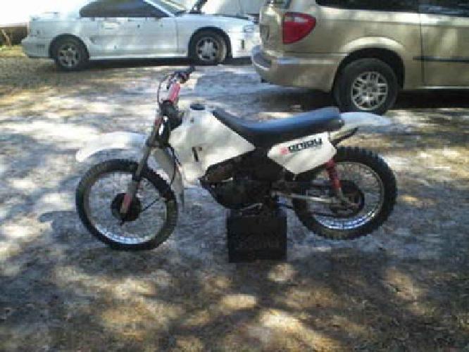 pics for yamaha dirt bikes 100cc